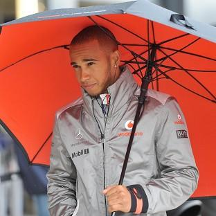 Lewis Hamilton is hopeful Mercedes can evolve into championship contenders over time