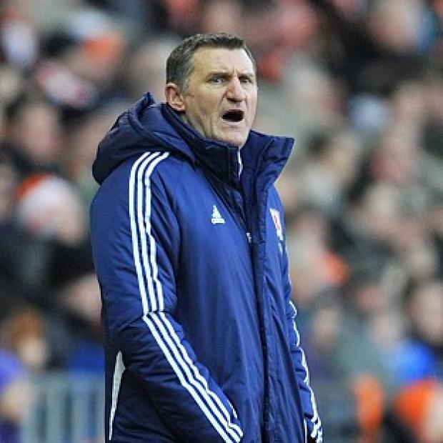 Tony Mowbray, pictured, claims Paul Coutts' late equaliser should have been ruled out for offside
