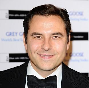 David Walliams suffered from bouts of depression