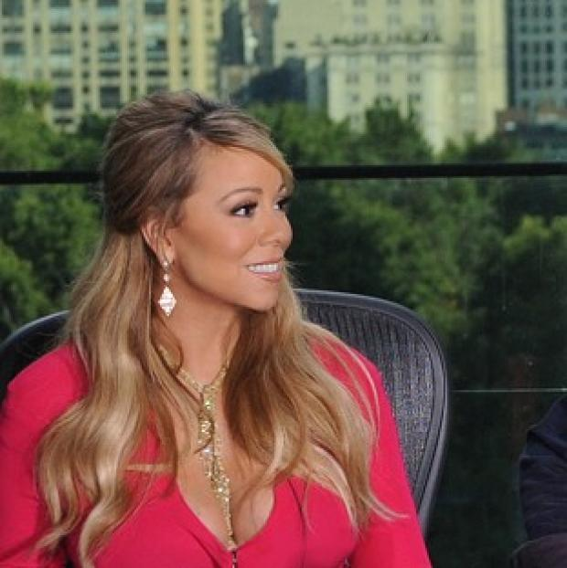 Mariah Carey and Nicki Minaj had a heated disagreement on American Idol