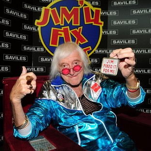 Four police forces have now received complaints against Sir Jimmy Savile