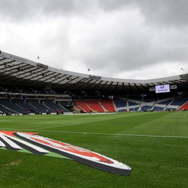 Salisbury Journal: Hampden Park will stop hosting football matches in November 2013 so the stadium can be transformed into an athletics track