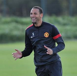 Rio Ferdinand has accepted Roy Hodgson's apology over the way he found out he was not in the England squad