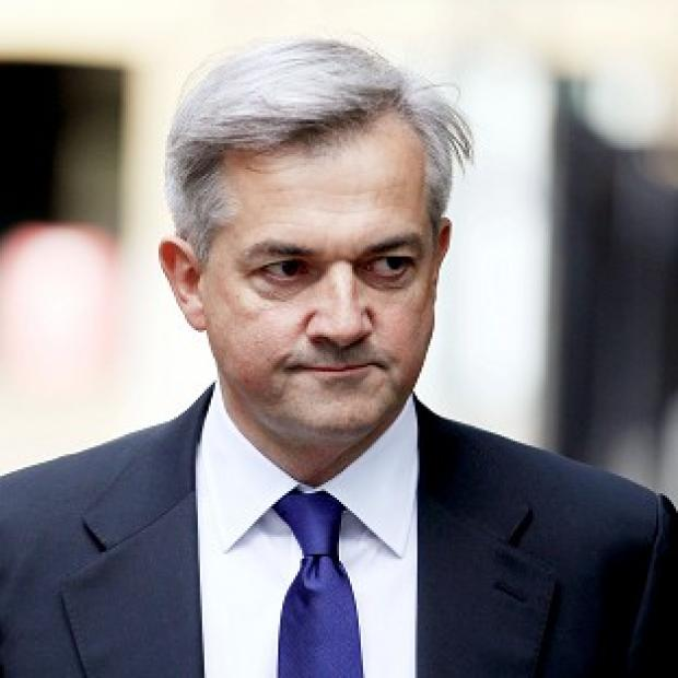 Chris Huhne stood down from the Cabinet to fight a charge of perverting the course of justice