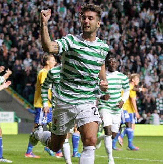 Charlie Mulgrew has been rewarded with a new contract at Celtic