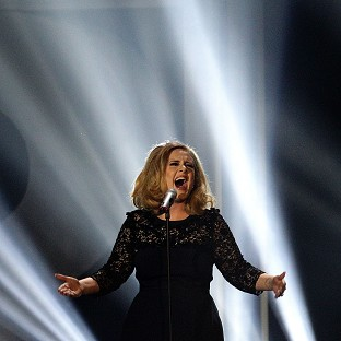 Adele has sung the theme tune for the new James Bond movie Skyfall