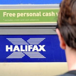 Salisbury Journal: Halifax and Lloyds TSB customers have had trouble withdrawing cash