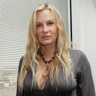 Daryl Hannah has been released from jail following h