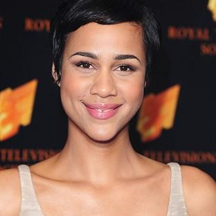 Zawe Ashton is a fan of 'retro' TV comedies with strong female characters