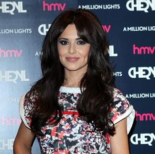 Cheryl Cole was a judge on the UK X Factor for three series