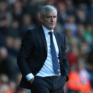 Mark Hughes says he is the right man to change things around at QPR