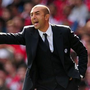Roberto Di Matteo praised Chelsea for forgetting their off-field problems to storm four points clear
