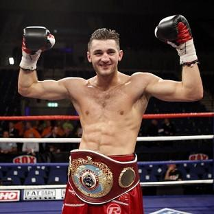 Nathan Cleverly will make the next defence of his title in Los Angeles