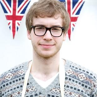 James Morton has proved a hit with viewers of The Great British Bake Off