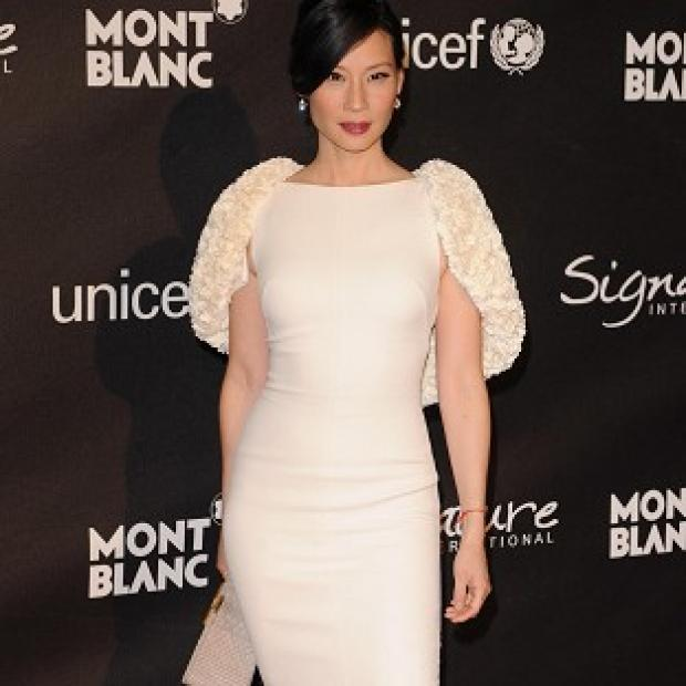 Lucy Liu insists she is no expert when it comes to love