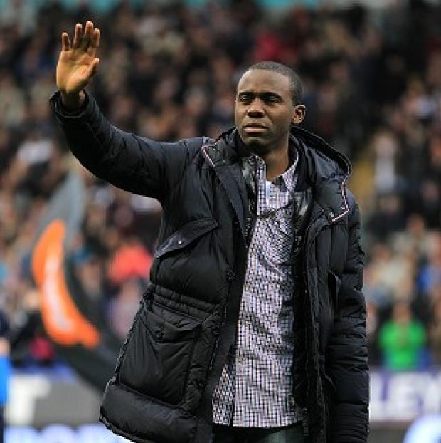 Fabrice Muamba said he was devastated over Owen Coyle getting sacked by Bolton