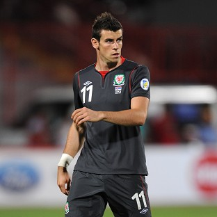 Gareth Bale is a worry for Wales' clash with Scotland