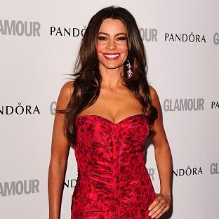 Sofia Vergara is not just a pretty face