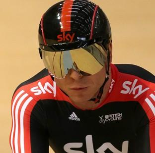 Sir Chris Hoy says the USADA report has 'really shocked people'