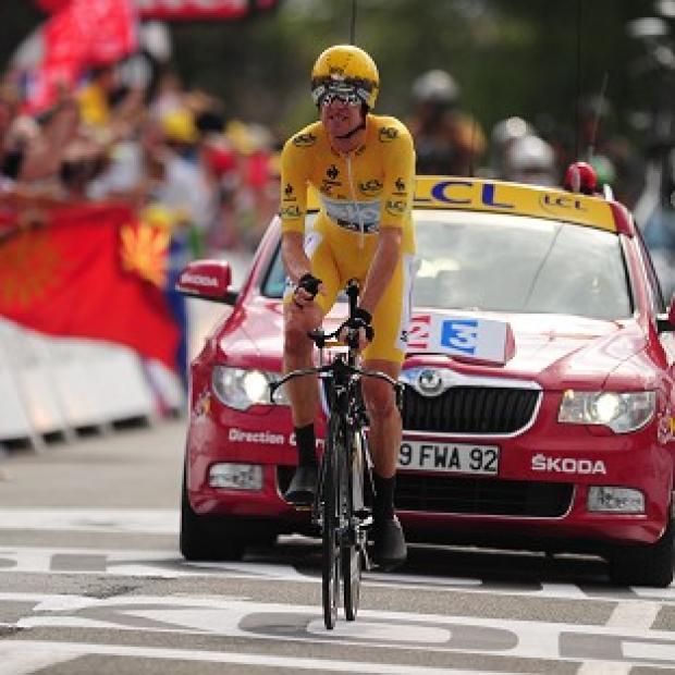 Bradley Wiggins believes the accusations against Lance Armstrong are 'jaw-dropping'