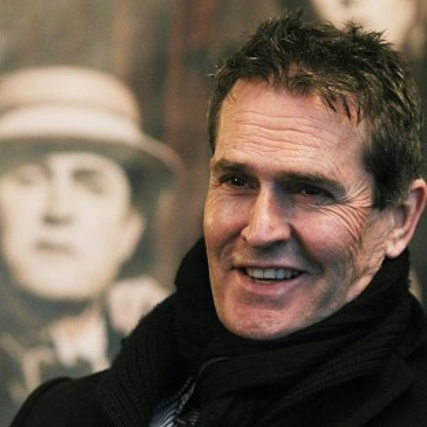 Salisbury Journal: Rupert Everett's play is heading to the West End