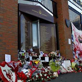 The IPCC are set to launch a huge inquiry into police actions at Hillsborough
