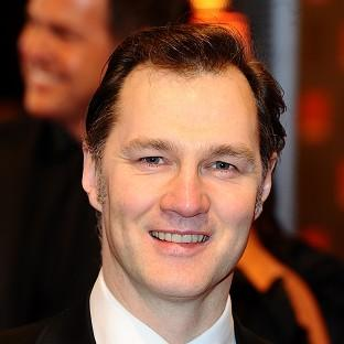 David Morrissey joins the new series of zombie show The Walking Dead
