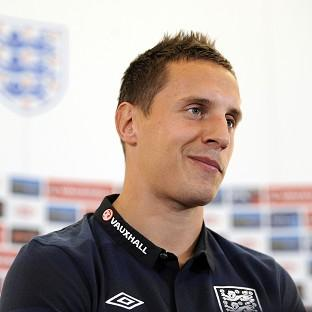 Phil Jagielka concedes England have a tough test against Poland