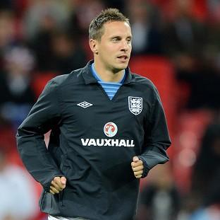 Phil Jagielka wants to start regularly for England