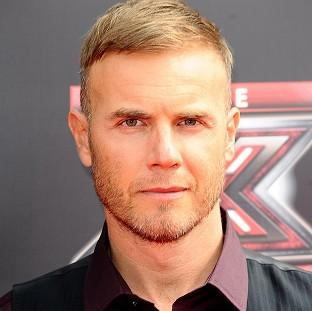 Gary Barlow has already lost two of his X Factor acts