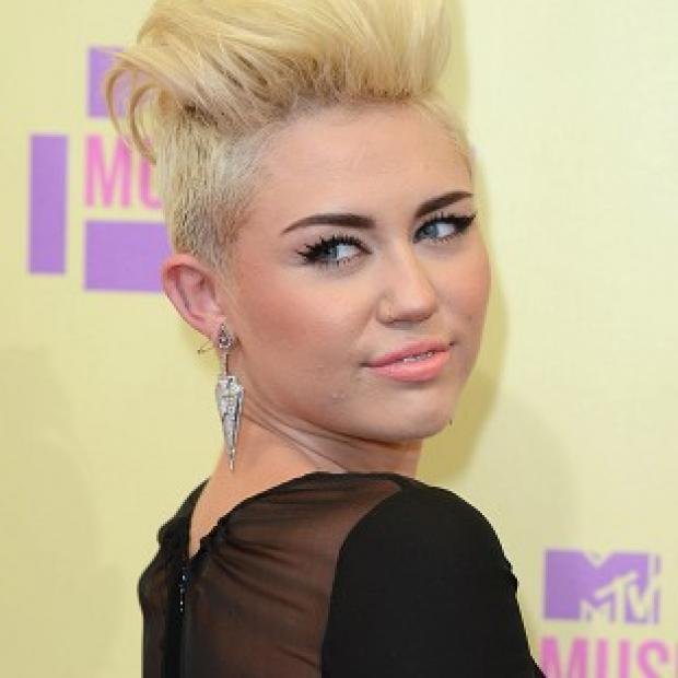 Salisbury Journal: Miley Cyrus turned down a judging slot on US X Factor