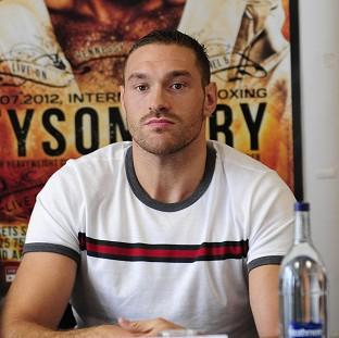 Tyson Fury has laucnhed a second verbal attack on David Price