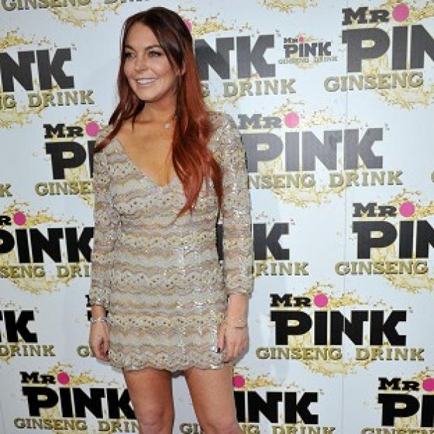 Troubled star Lindsay Lohan is to give a major TV interview next month