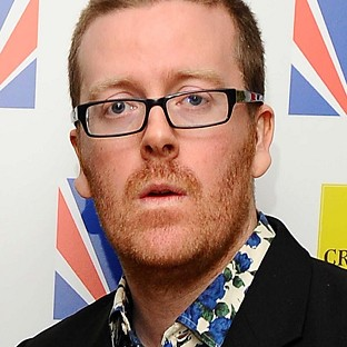 Frankie Boyle has said that he has been libelled