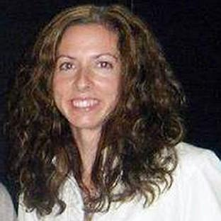 Clive Sharpe has been charged with the murder of Catherine Gowing, pictured, a missing vet who has not been seen since last Friday