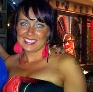Karina Menzies, who was killed in a hit-and-run rampage in South Wales on Friday (South Wales Police/PA)