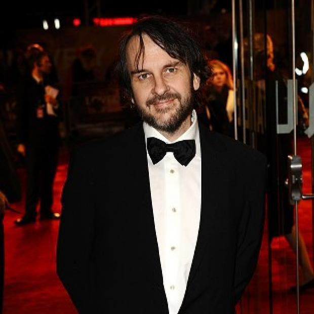 Peter Jackson will be showing Prince Charles his work on the Hobbit films