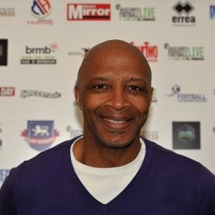 Cyrille Regis says players are unhappy about the way the John Terry case was dealt with