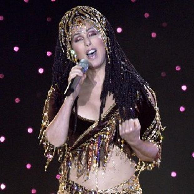 Cher has been tuning in to the UK X Factor this year