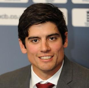 Alastair Cook is looking forward to having Kevin Pietersen back in the England side