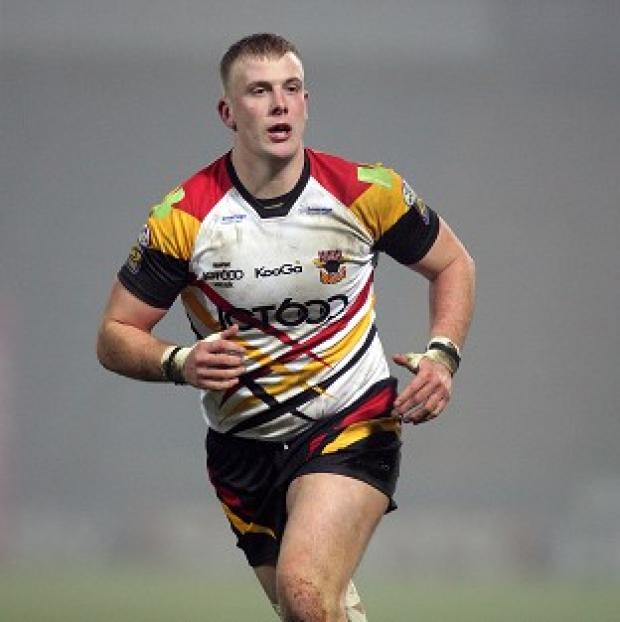 Craig Kopczak has joined Huddersfield Giants