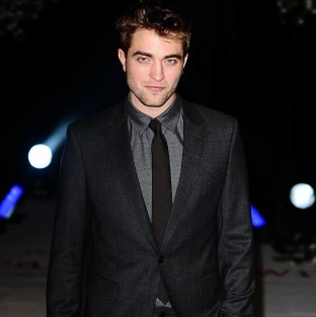 Robert Pattinson says he hates his 'R-Patz' nickname