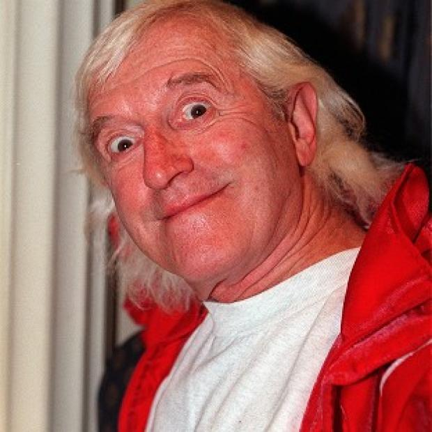 Lord Patten said the allegations against Jimmy Savile had damaged the BBC