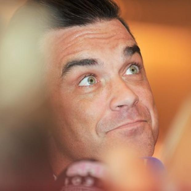 Robbie Williams is among the stars who will record a charity single for the families of those who died in the Hillsborough disaster