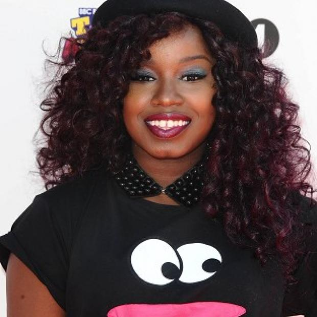 Misha B faced hurtful comments after her X Factor stint