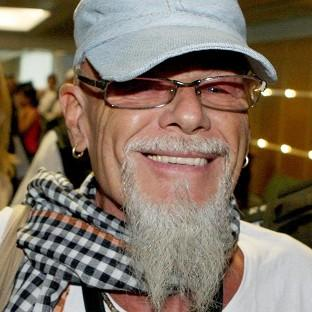 Gary Glitter has left a police station after he was arrested as part of the Jimmy Savile allegations probe