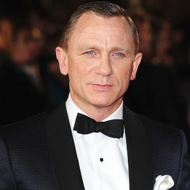 Daniel Craig has said a two-part James Bond story wouldn't work