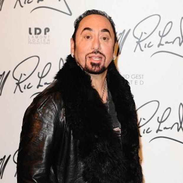 David Gest will appear in the Who Wants To Be A Millionaire special