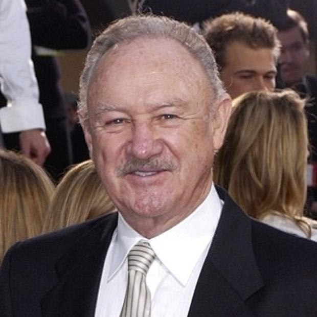 No charges have been filed against Gene Hackman
