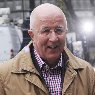 Denis MacShane was found to have wrongly claimed thousands of pounds in expenses